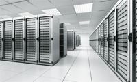 data center building and design Services